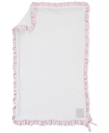 Nojo Ballerina Bows Baby Blanket