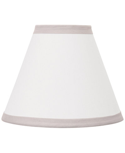 Nojo gray elephant dream lamp shade