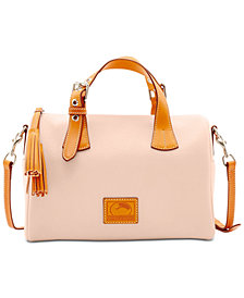 Dooney & Bourke Kendra Satchel