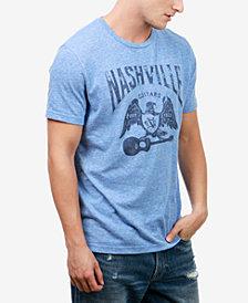 Lucky Brand Men's Nashville Eagle Graphic-Print T-Shirt