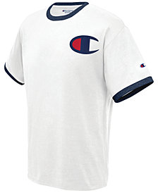 Champion Men's Classic Ringer T-Shirt