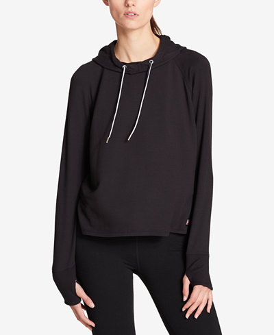 Tommy Hilfiger Sport Drawstring Hoodie, Created for Macy's