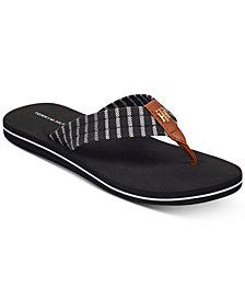 Tommy Hilfiger Women's Chell Flip Flops