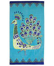 "Dena 34"" x 66"" Printed Beach Towel"
