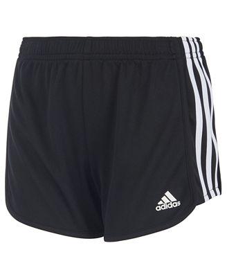 Adidas i calzoncini di rete, le ragazze grandi corti bambini macy's