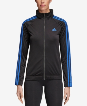 Adidas Originals  ADIDAS DESIGNED 2 MOVE TRACK JACKET