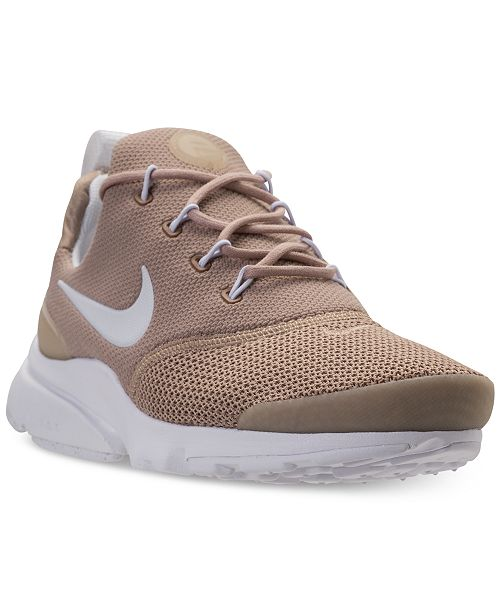 7406133b99d6 Nike Women s Presto Fly Running Sneakers from Finish Line ...