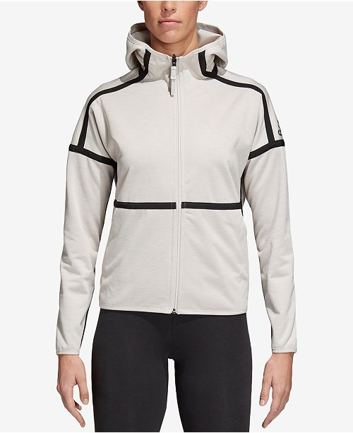 adidas ZNE Regular Fit Reversible Hooded Jacket Official Site For Sale Quality From China Cheap xlVfW9