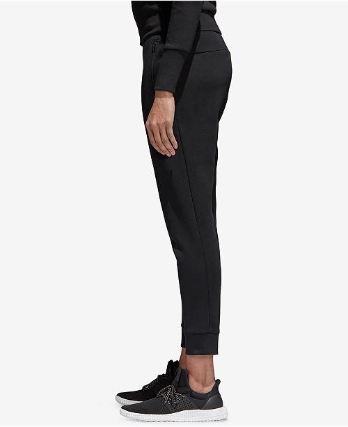 adidas Pants ID Stadium Black adidas ID FYRw5qx7F