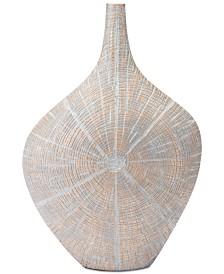 Solar Large Bottle Vase