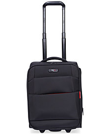 "CLOSEOUT! Revo Airborne 18"" International Carry-On Suitcase, Created for Macy's"