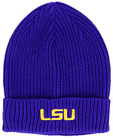 Nike LSU Tigers Cuffed Knit