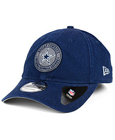 New Era Dallas Cowboys The Varsity 9TWENTY Cap