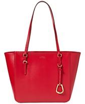 Ralph Lauren Bags  Shop Ralph Lauren Bags - Macy s 0cabadeb46aea