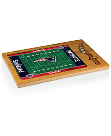 Picnic Time New England Patriots Icon Cutting Board