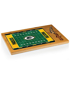 Picnic Time Green Bay Packers Icon Cutting Board