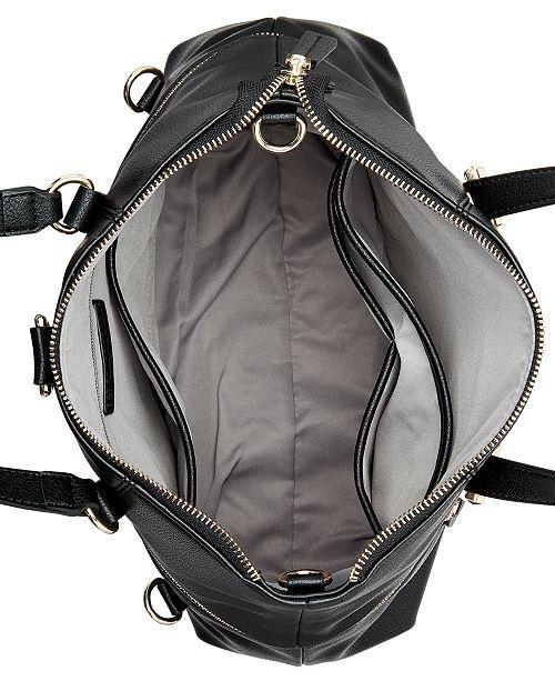 INC International Concepts I.N.C. Haili Convertible Backpack ... 5ed6e516ed99c