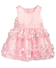 Bonnie Baby Bonaz Party Dress, Baby Girls