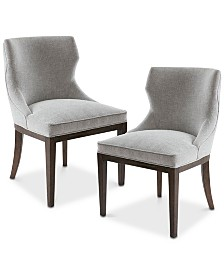 Kohen Dining Chair (Set Of 2), Quick Ship
