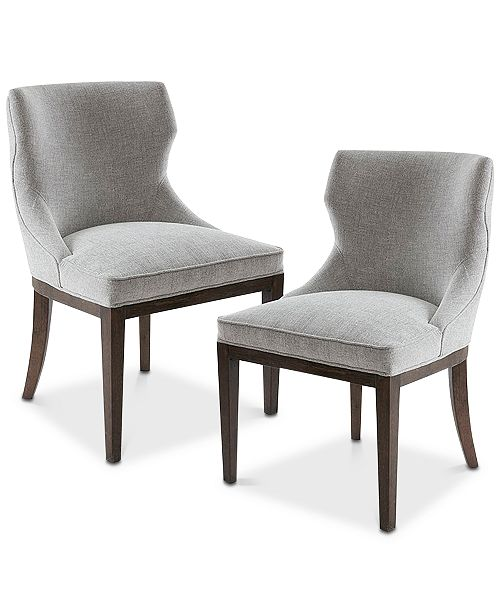 Furniture Kohen Dining Chair (Set Of 2)