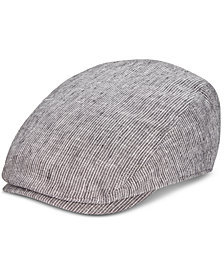 Levi's® Men's Linen Chambray Ivy Hat