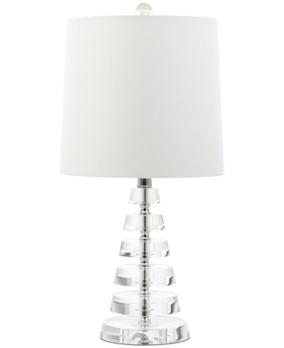 Decorator's Lighting Cunha Table Lamp