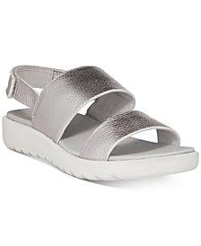 Ecco Freja Platform Sandals