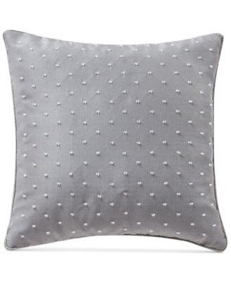 "Farrah  14"" x 14"" Square Decorative Pillow"