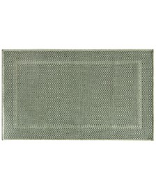 "CLOSEOUT! Woven Ridges 28.3"" x 46.0"" Accent Rug"