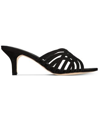 Callisto Roza Slip-On Dress Sandals, Created for Macy's Women's Shoes