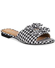 Esprit Kenya Slip-On Flat Sandals
