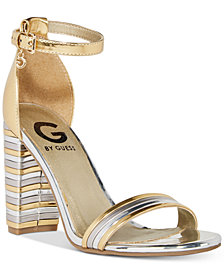 G by GUESS Shaker Dress Sandals