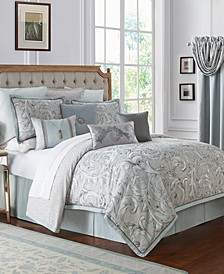 Reversible Farrah Bedding Collection