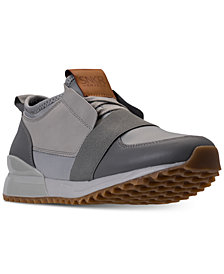SNKR Project Men's Madison Casual Sneakers from Finish Line