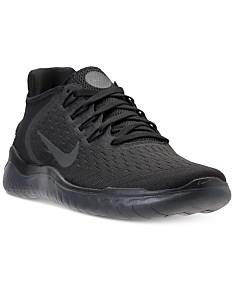 51f63854bae21 Nike Women's Free Run 2018 Running Sneakers from Finish Line