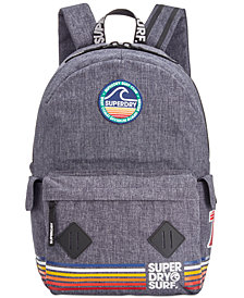 Superdry Men's Cali Montana Backpack