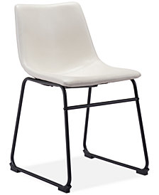 Tynda Dining Chair, Quick Ship