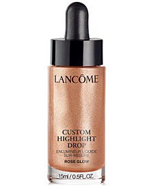 Lancôme Custom Highlight Drops