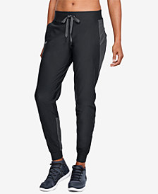 Under Armour Microthread Joggers