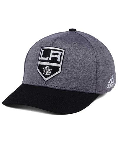 adidas Los Angeles Kings Shortside Flex Cap