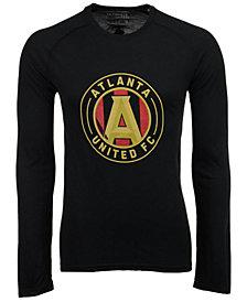 adidas Men's Atlanta United FC Fullback Long Sleeve T-Shirt