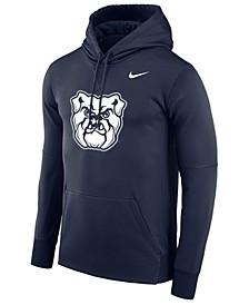 Men's Butler Bulldogs Therma Logo Hoodie