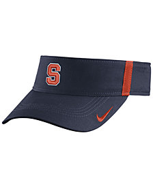 Nike Syracuse Orange Sideline Aero Visor