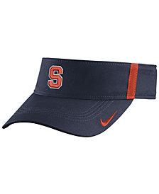 Nike Syracuse Orange Sideline Aero Visor
