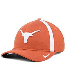 Nike Boys' Texas Longhorns Aerobill Sideline