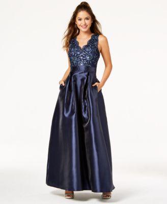 long dresses for juniors