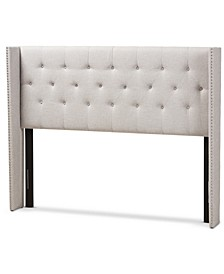 Julina King Headboard