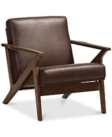 Wynola Lounge Chair, Quick Ship