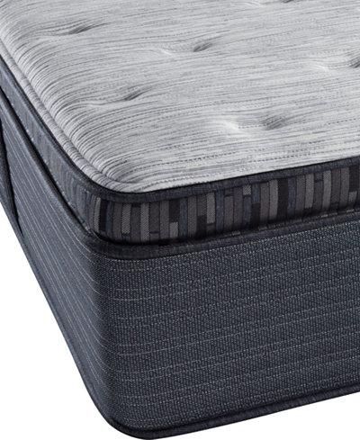 Beautyrest Platinum Preferred Cedar Ridge 16