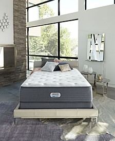"Platinum Preferred Chestnut Hill 14"" Luxury Firm Mattress Set - Queen"
